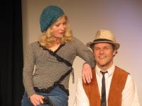 ©  - NiederrheinTheater - Bonnie und Clyde