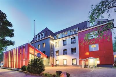 ©  - Klinik am Park Luenen