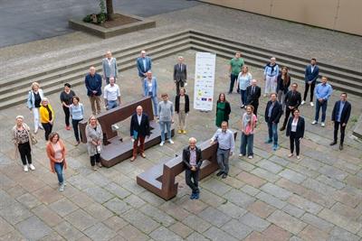 Runder Tisch gegen sexualisierte Gewalt in Münster