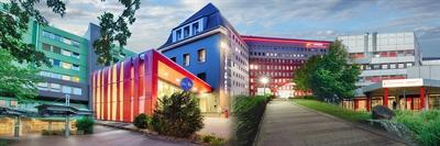 Klinikum Westfalen Collage