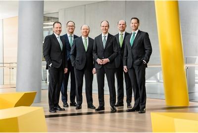 LVM Vorstand Wirtschaftspreis 2021