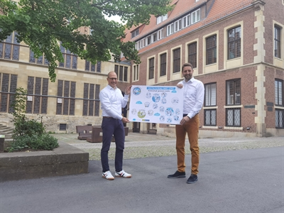 Smart City Modellprojekte