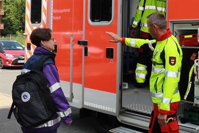 20 Jahre Notfallbegleitung