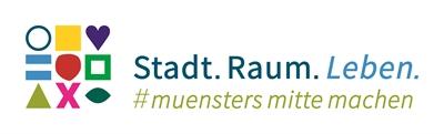 Logo Münsters Mitte Machen print