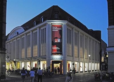Nacht der Museen und Galerien Stadtmuseum