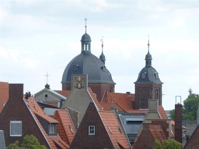 Kuppeln Dominikanerkirche