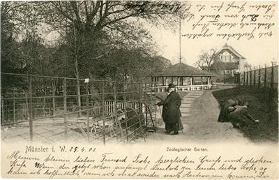 Postkartenschau Stadtmuseum