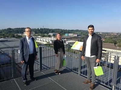 Ideenwettbewerb MeinWolfsburg