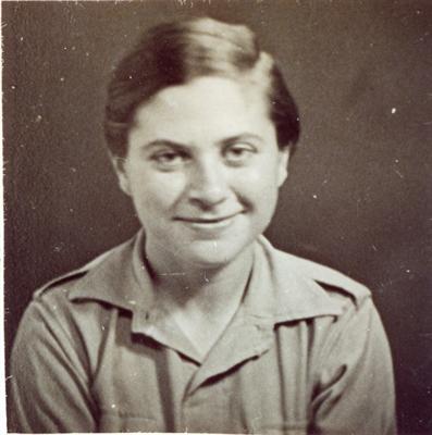 Jenny Aloni