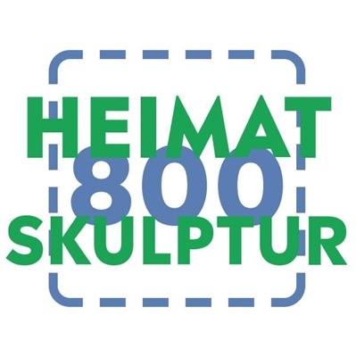 © Joop van Reeken - Logo HEIMAT SKULPTUR 800