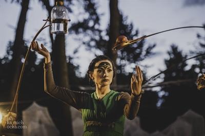 ©  - Sheherazade - Theater ANU