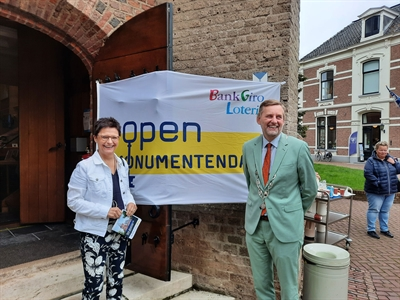 © Stadt Bocholt, Oliver Brenn - Tag des offenen Denkmals 2021 Bocholt Aaalten