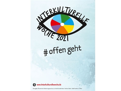 ©  - Plakat zur interkulturellen Woche