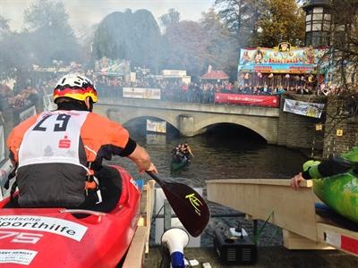 © WSC Lippstadt - Boatercross Herbstwoche WSC