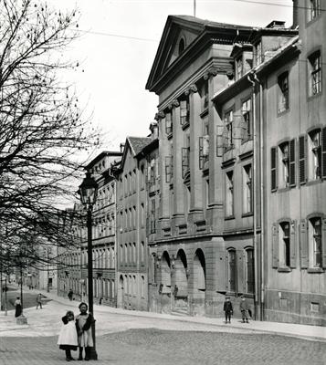 """© Stadtmuseum Kassel - Die Hugenotten - Von Frankreich in die Glaubensfreiheit"""" im Stadtmuseum"""