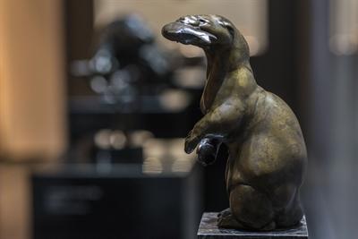 © Städtische Museen Hanau/Detlef Sundermann