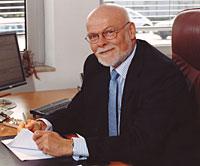 Wirtschaftspreis 2005: Ulrich Weimer