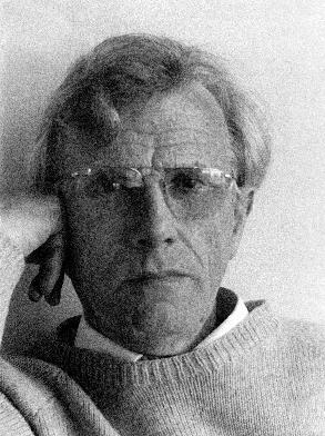 Porträt Hans Griepentrog